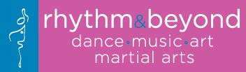 Rhythm and Beyond Logo