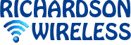 Richardson Wireless Logo