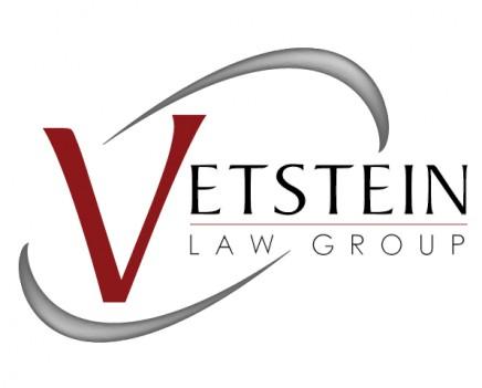 Vetstein Law Group, P.C./Richard Vetstein, Esq. Logo