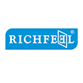 Richfeel Trichology Center Logo
