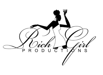 Rich Girl Productions Logo