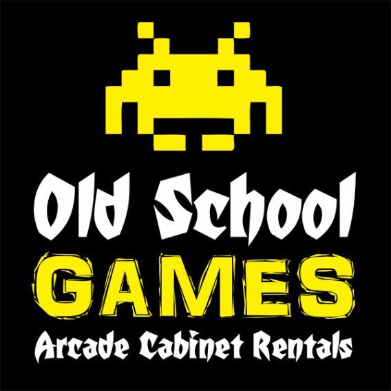 Old School Games Logo
