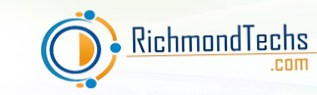 Richmond Techs Logo