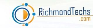 Richmond Techs Logo
