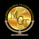 Marino Global Transportation Logo