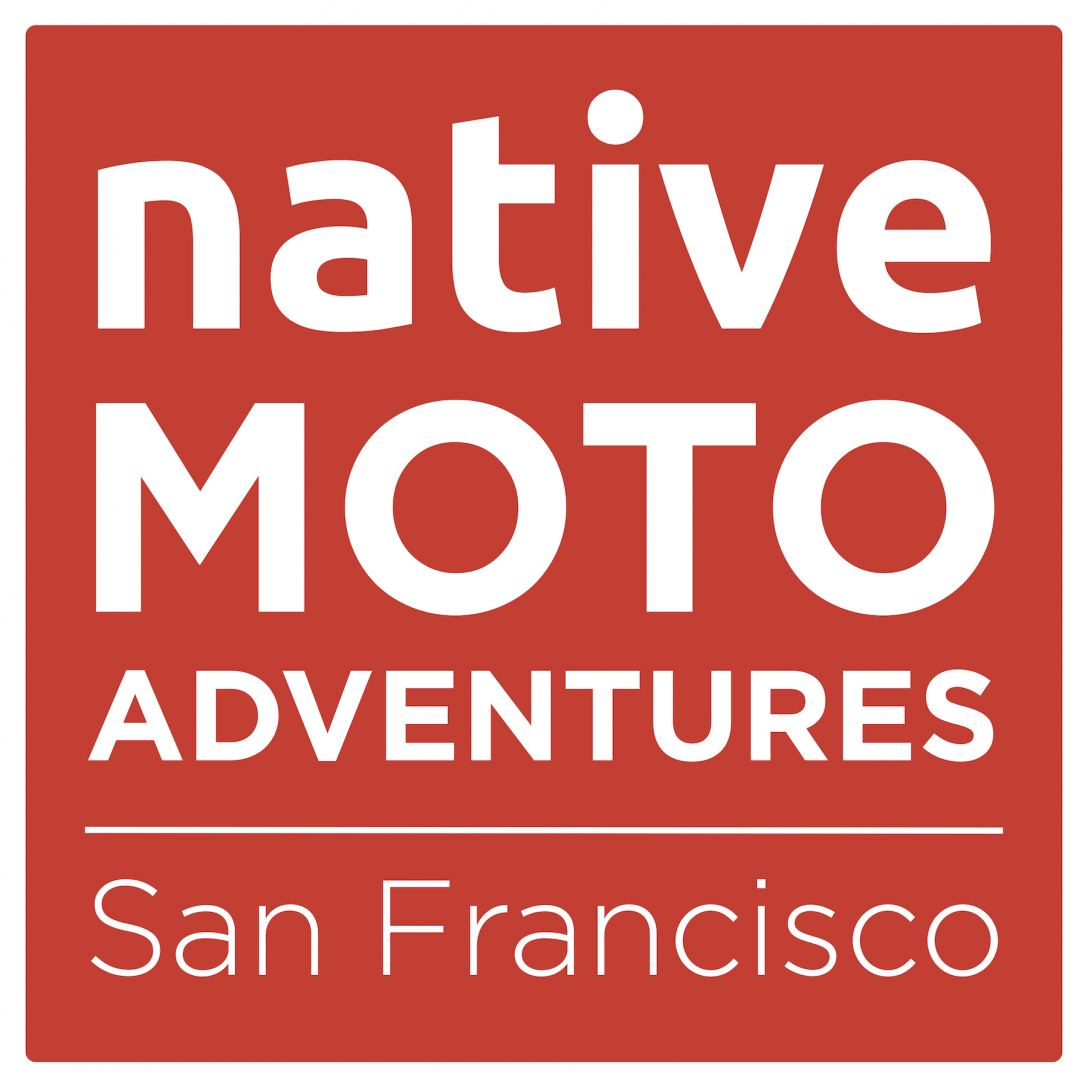 Native Moto Adventures Logo