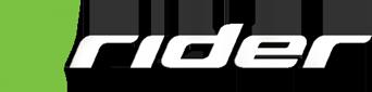 Rider Flip Flops Logo