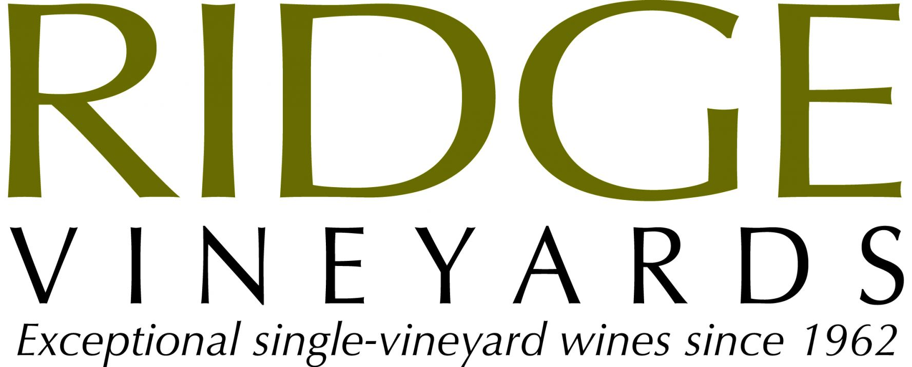 ridgevineyards Logo