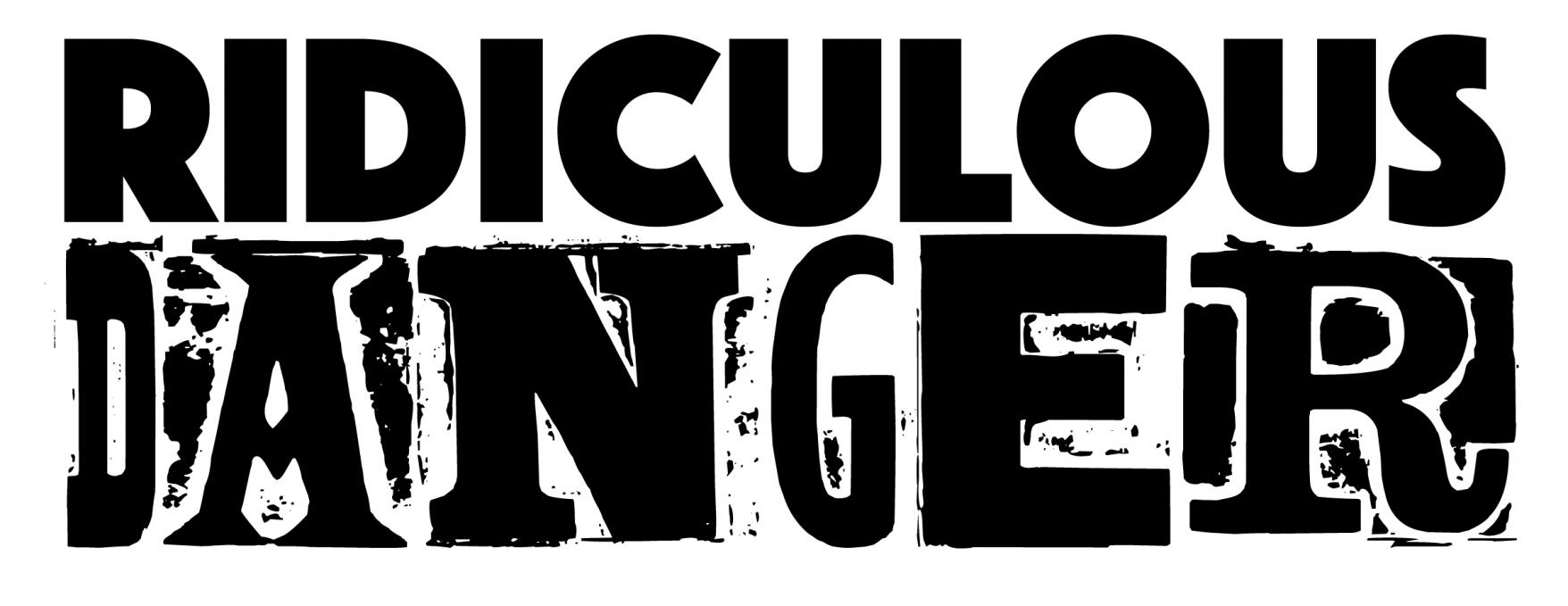 Ridiculous Danger Logo