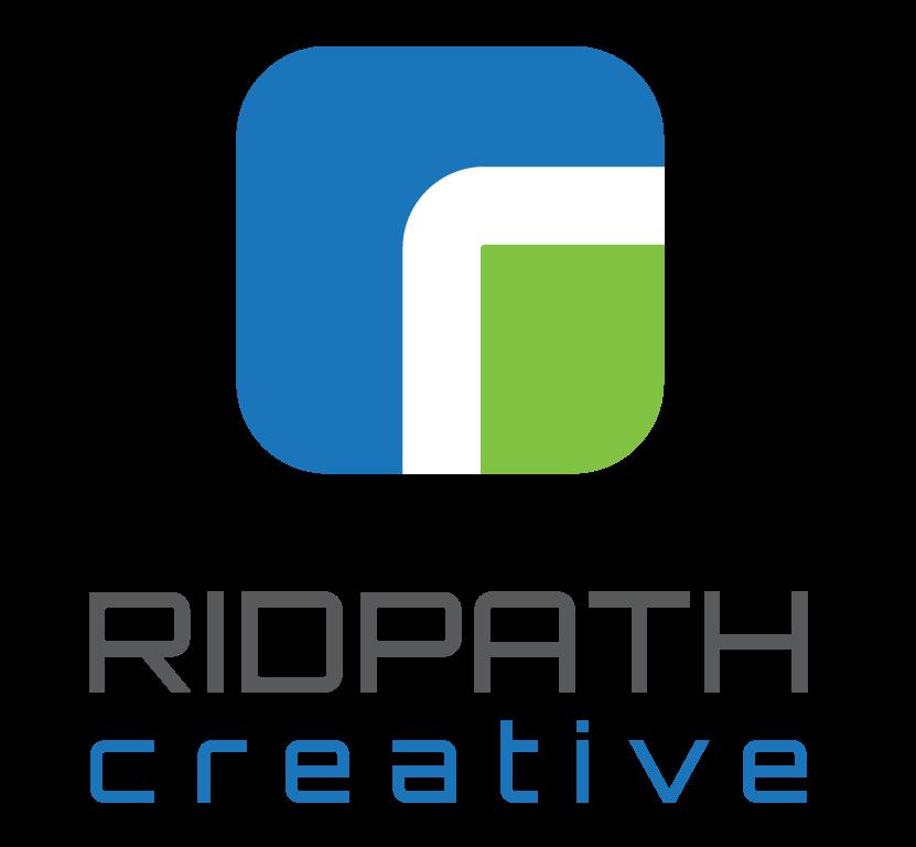 Ridpath Creative Logo