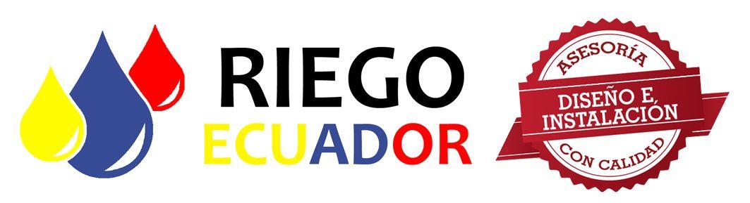Riego Ecuador Logo