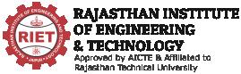 RIET Jaipur Logo