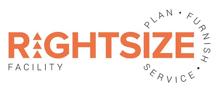 Rightsize Facility Performance Logo