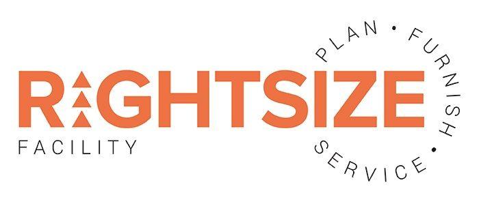Rightsize Facility Performance Logo