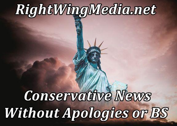 Right Wing Media Logo