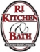 RI Kitchen & Bath Logo