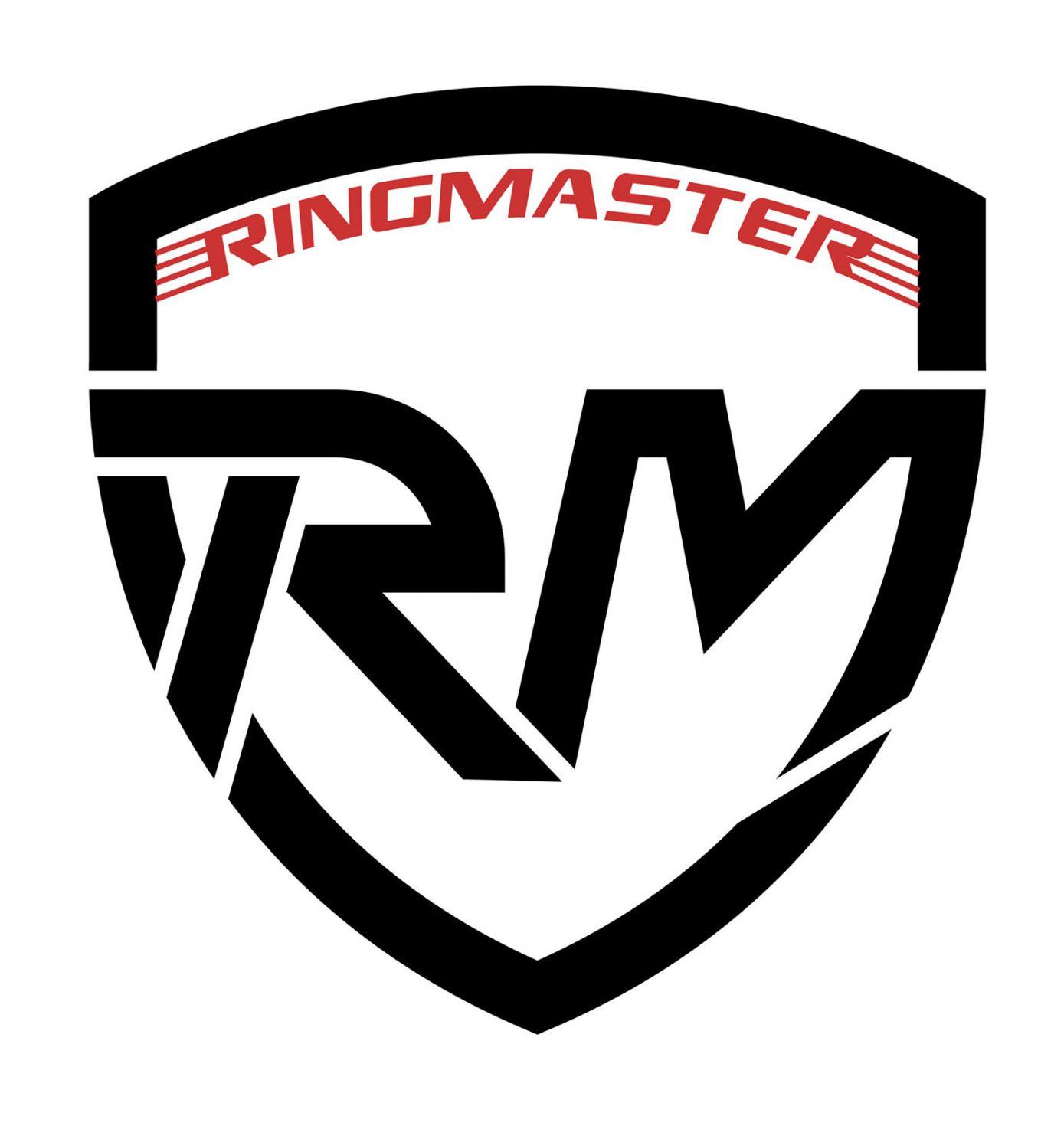 RingMaster Sports Logo