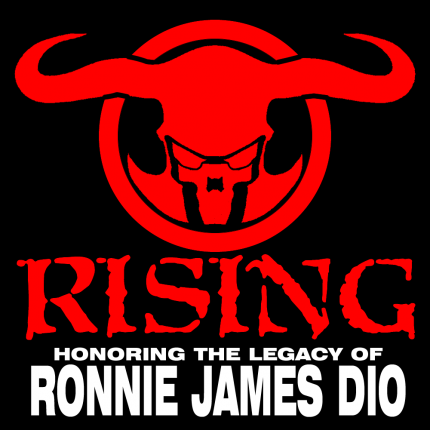Rising, Inc. Logo