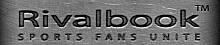 rivalbook Logo