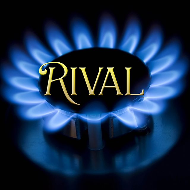 RIVAL / New Food Ventures LLC Logo