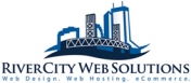 rivercityweb Logo
