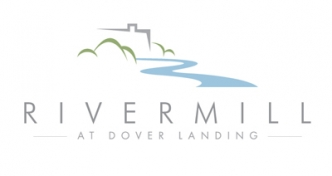 Rivermill at Dover Landing Logo