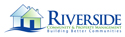 Riverside Property Management, Inc. Logo