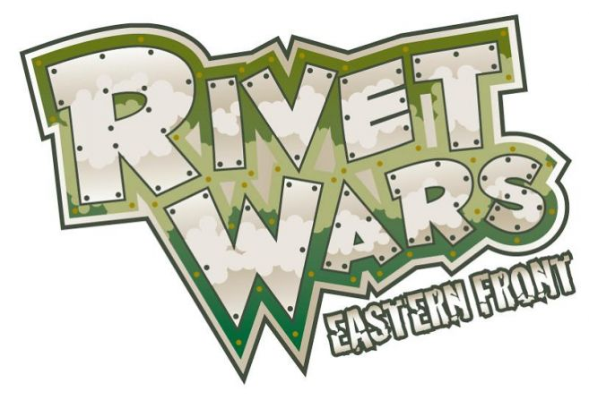 Rivet Wars Logo
