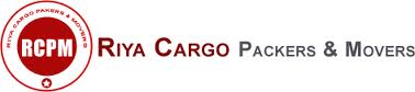Riya Cargo Packers and Movers Logo
