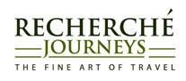 Recherché Journeys Logo