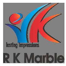 rkmarble Logo