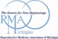 RMA of Michigan Logo