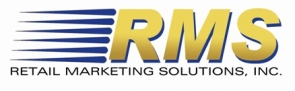 RMS Retail Marketing Solutions, Inc. Logo