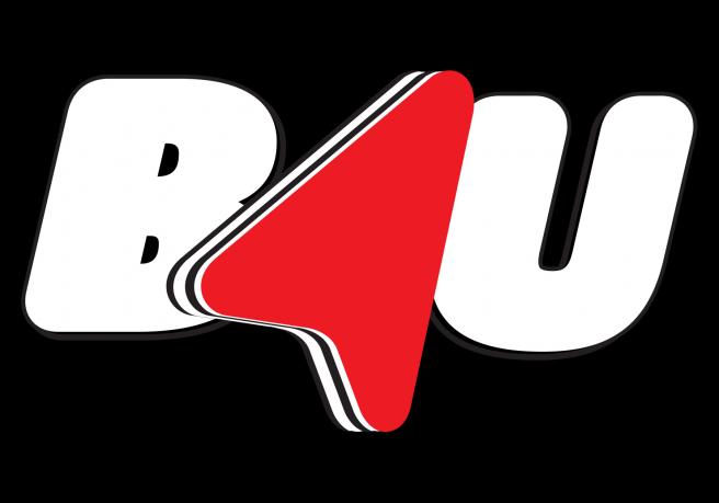 B4U Middle East Ltd Logo
