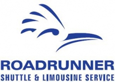 Roadrunner Shuttle Logo