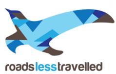 roadslesstravelled Logo