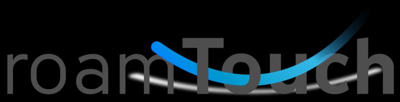 Roamtouch Logo