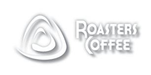 Roasters Coffee Logo