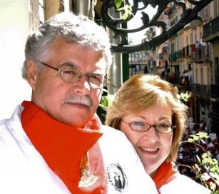 Iberian Traveler - Maribel's Guides Logo