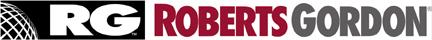 Roberts-Gordon LLC Logo