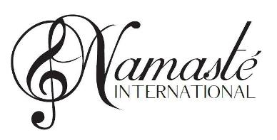 Namaste' International, LLC Logo