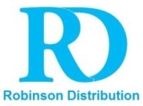 Robinson Distribution Logo
