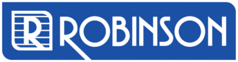 Robinson, Inc. Logo