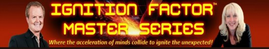 Ignition Factor Logo