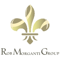 The Rob Morganti Group Logo