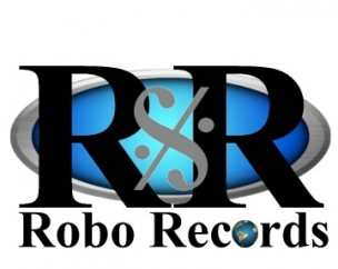 robo_records Logo