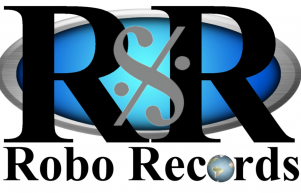 roborecords Logo
