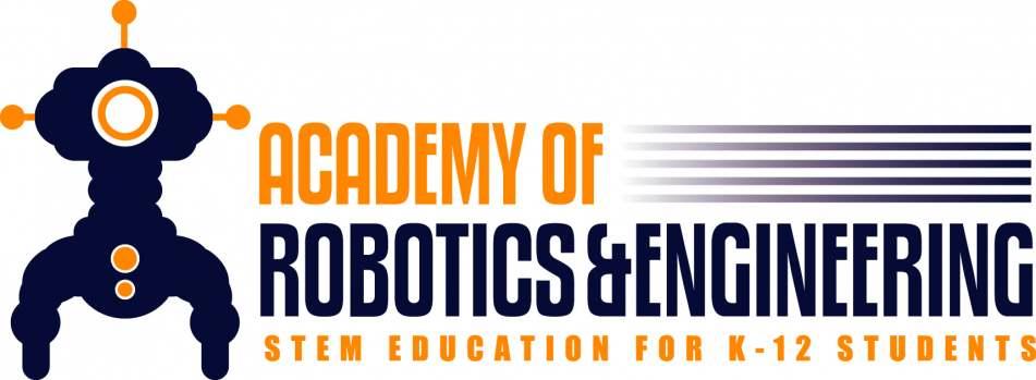 Academy of Robotics & Engineering Logo