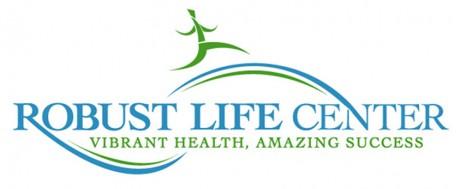 robustlifecenter Logo