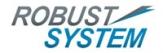 ROBUST SYSTEM Logo